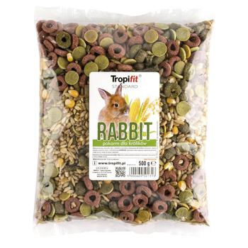Tropifit Standard Rabbit 500g