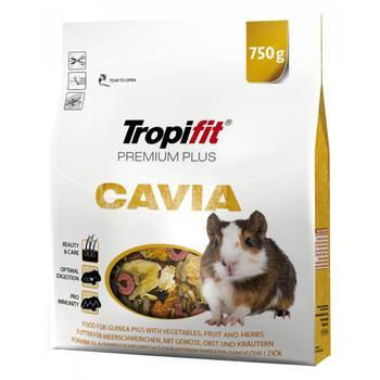 Tropifit Cavia Premium Plus 2,5kg