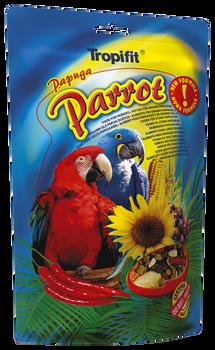 Tropifit Parrot - 1000g