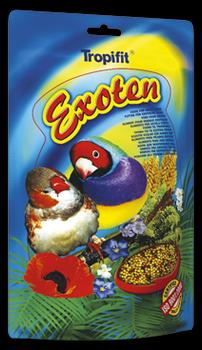 Tropifit Exoten - 250g