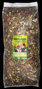 Tropifit Rodents & Rabbit  MIX 20kg