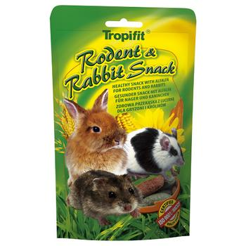 Tropifit Rodents & Rabbit Snacks 150g