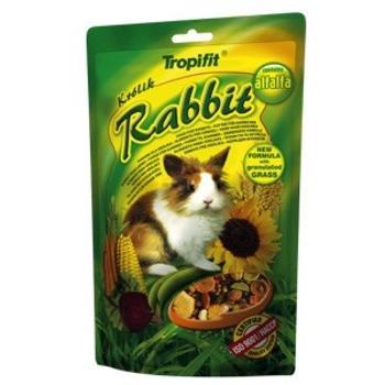 Tropifit Rabbit - 500g