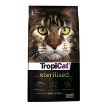 Tropicat Premium Sterilised 10kg