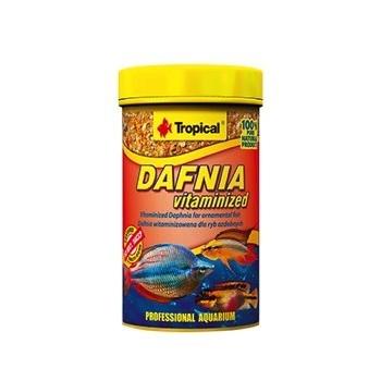 Dafnia Vitaminized 100ml/16g (Terrarium)