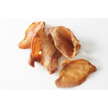 Celtic Treats - Pork Ears Strips 500g (box of 17)