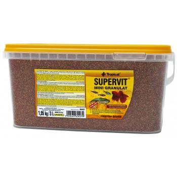 Supervit Mini Granulat 3l/1,95kg