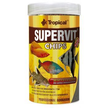 Supervit Chips 250ml/130g