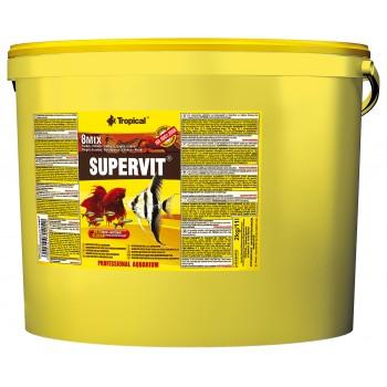 Supervit flakes 11l/2kg