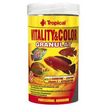 Vitality & Colour Granulat 250ml/138g