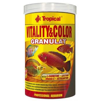 Vitality & Colour Granulat 1000ml/550g
