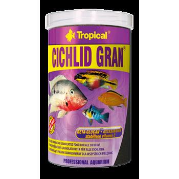 Cichlid Granulat 1000ml/550g