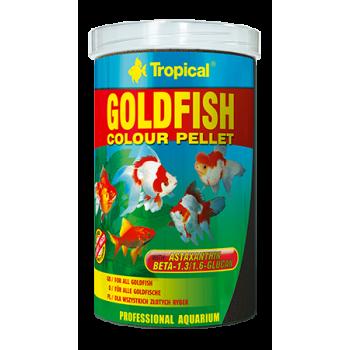 Goldfish Colour Pellet 1000ml/360g