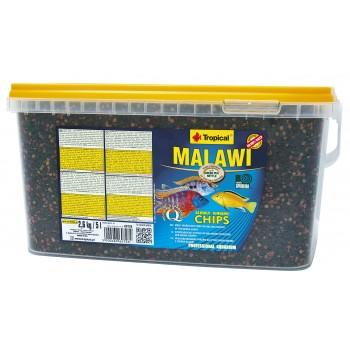 Malawi Chips 5l/2.6kg -bucket