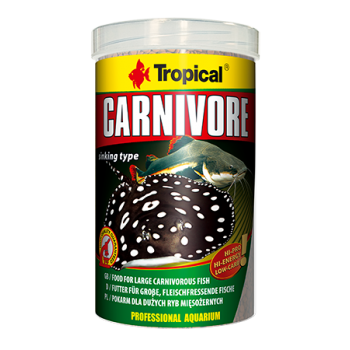 Carnivore 1000ml/600g