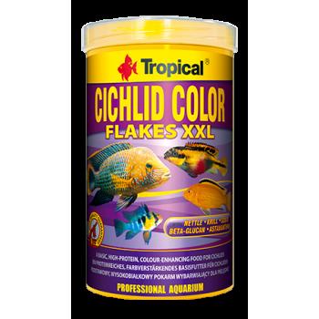 Cichlid Color Flakes 250ml/50g