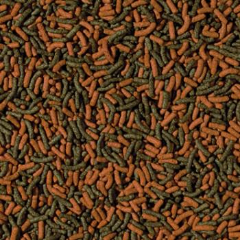 Cichlid Red & Green Medium Sticks 10l/3.6kg