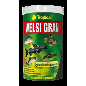 Welsi Granulat 100ml/65g
