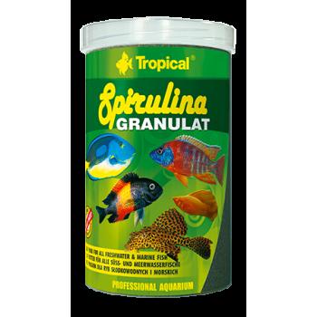Spirulina Granulat 100ml/38g