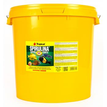 Super Spirulina Forte Flakes 11l/2kg
