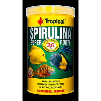 Super Spirulina Forte Flakes 1000ml/200g