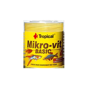 Microvit Basic 50ml/32g