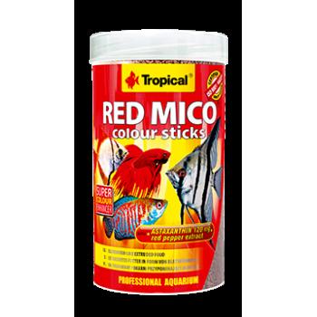 Red Micro Colour Sticks 100ml/32g