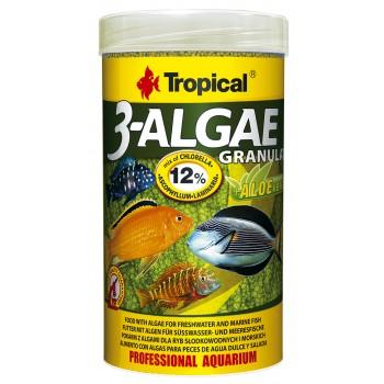 3-Algae granulat 1000ml/380g