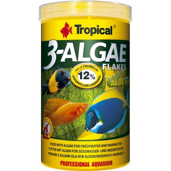 3-Algae flakes 1000ml/200g