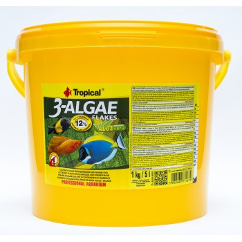3-Algae flakes 5l/1kg
