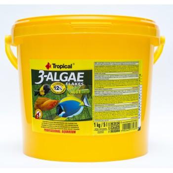 3-Algae flakes 11l/2kg