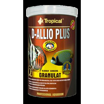 D-Allio Plus Granulat 100ml/60g