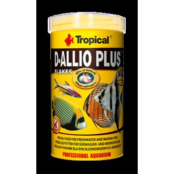 D-Allio Plus flakes 100ml/20g