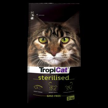 Tropicat Premium Sterilised 2kg