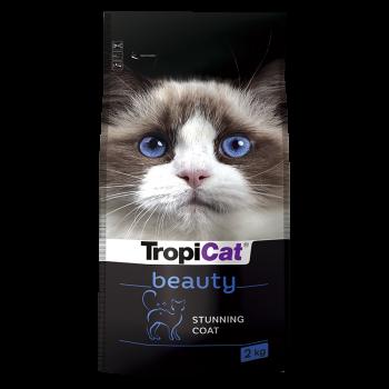 Tropicat Premium Beaty 2kg NEW