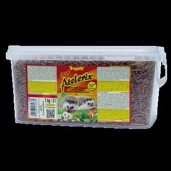 Tropifit Atelerix - food for hedgehogs 3l/1kg