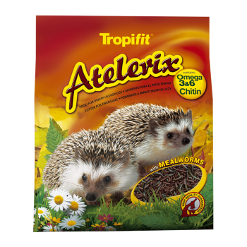 Tropifit Atelerix - Food for hedgehogs 700g