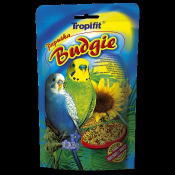 Tropifit Budgie - 250g