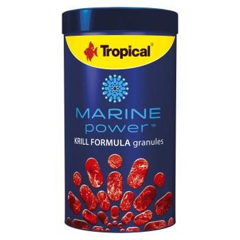 Marine Power Krill Formula Granules 250ml/135g