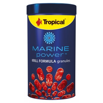 Marine Power Krill Formula Granules 1000ml/540g