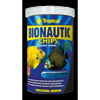 Bionautic Chips 1000ml/520g