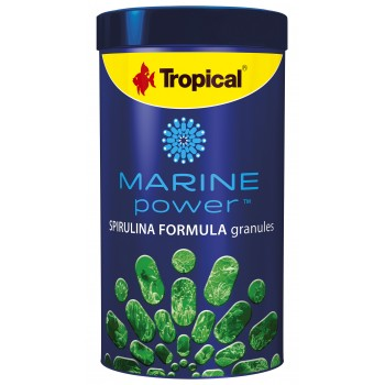 Marine Power Spirulina Formula Granules 1000ml/600g