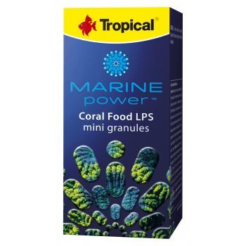 Marine Power Coral Food LPS Mini Granules 100ml/70g