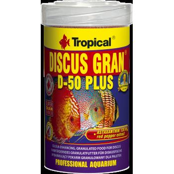 Discus Granulat D-50 Plus 100ml/44g