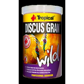 Discus Granulat Wild 250ml/110g
