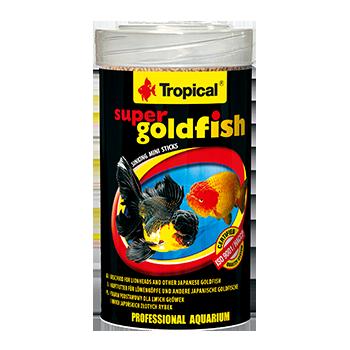 Super Goldfish Mini Sticks 250ml/150g
