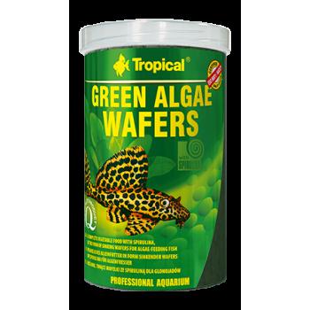 Green Algae Wafers 1000ml/450g