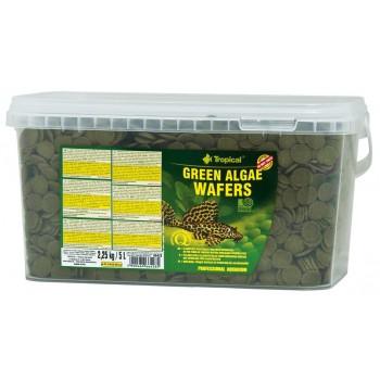 Green Algae Wafers 5l/2.25kg