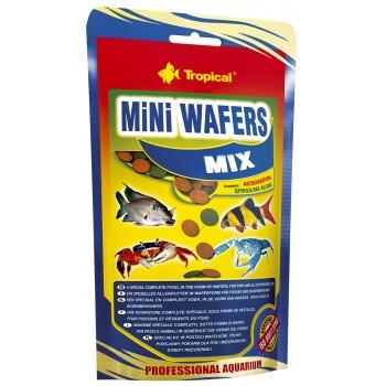 Mini Wafers Mix 90g