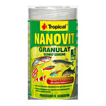 Nanovit Granulat 100ml/70g